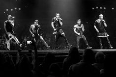 """Nkotb """"The Right Stuff"""" #TheMainEvent BEST TOUR EVER"""