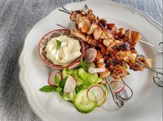 Το «Κυριακάτικο Τραπέζι» της HuffPost από τον σεφ Αλέξανδρο Παπανδρέου | HuffPost Greece LIFE Shrimp, Chicken, Meat, Food, Eten, Meals, Cubs, Kai, Diet