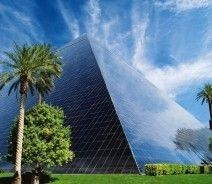 Over 45% Off + $20 Dining Credit! at Luxor Hotel Casino, Area: MGM Resort on The Las Vegas Strip, near Las Vegas, book between 2015-01-23 02:58:23 and 2015-01-29 16:59:59, travel between 2015-01-24 and 2015-09-30