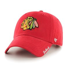 Capitals Womens Hats