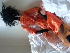 Gracefulness oozes from her. She is nearly 36 by Queenhealer7TASTE, $200.00