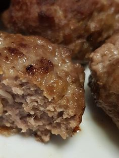 Minced Meat Recipe, Mince Meat, Greek Recipes, Grilling, Bbq, Recipies, Sweet Home, Menu, Dishes