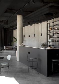 Stunning new Menu Space Copenhagen