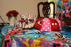 "Photo 1 of 16: Mickey/Minnie Mouse / Birthday ""Alexia's 3rd Birthday Party"" 