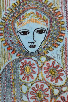 Sentinelles International Textile Art Exhibition 1