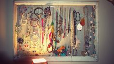 good for me! all my jewelry is wrecked from my shabby storage :(