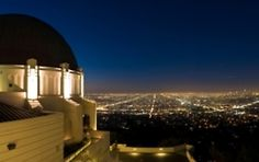 #griffith observatory