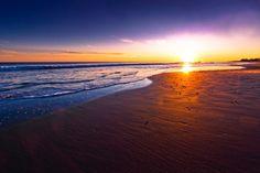 Emerald Isle, NC - Beautiful Sunrises and Sunsets