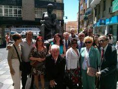 Unión Nacional de Escritores de España: El Club de Leones rinde homenaje a las madres