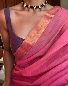 Popular saree brands to shop on Simple Sarees, Trendy Sarees, Stylish Sarees, Indian Dresses, Indian Outfits, Indian Clothes, Handloom Saree, Salwar Kameez, Salwar Suits