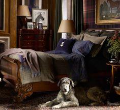 Коллекция Брукфилд - Ralph Lauren Home