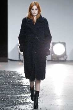 dreamy Zadig & Voltaire RTW Fall 2014 - Slideshow - Runway, Fashion Week, Fashion Shows, Reviews and Fashion Images - WWD.com