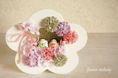 Pooja Room Design, Pooja Rooms, Paper Flowers, Ornaments, Pink, Inspiration, Beautiful, Decor, Art