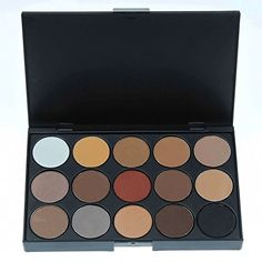 shot-in Professional 15 Colors Warm Nude Matte Shimmer Eyeshadow Palette Makeup Cosmetic Shot-in http://www.amazon.com/dp/B00PIBZDAS/ref=cm_sw_r_pi_dp_c.zRub11PDNPV