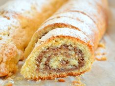 Nut strudel to Grandma's recipe Loading. Nut strudel to Grandma's recipe Sweet Recipes, Cake Recipes, Dessert Recipes, Easy Baking Recipes, Cooking Recipes, Pastry Recipes, Austrian Recipes, Low Carb Chicken Recipes, Gateaux Cake