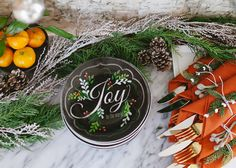 5 tips to styling the perfect holiday buffet   pier1 and coco+kelley