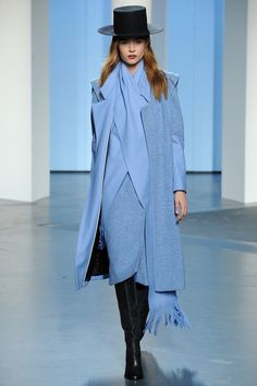Tibi | Fall 2014 Ready-to-Wear Collection