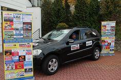 Sale Promotion, Social Media Marketing, Racing, Trucks, Running, Auto Racing, Truck