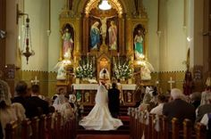 The Marriage Crucifix -- the MOST INCREDIBLE wedding tradition I have EVER heard of!!  Planning a wedding?? Follow the link, and READ THIS STORY! https://catholicismpure.wordpress.com/2012/09/24/marriage-crucifix/