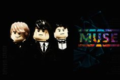 20 Rock Band in salsa LEGO® | Rolling Stone Italia
