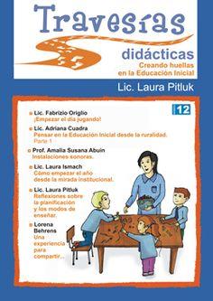 Leer Revista TRAVESIAS DIDACTICAS Nº 11