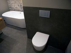Badkamer Showroom Gooi : Projekt łazienki inventive interiors skandynawska łazienka w