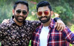 Dulla Vaily will mark the acting debut of Sarjit Cheema's son Gurvar Cheema (full name Gurvarparteek Singh Cheema). Sons, Acting, Mens Sunglasses, How To Make, Fashion, Moda, Fashion Styles, My Son, Men's Sunglasses