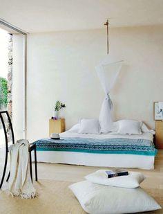 My Paradissi: Bedroom chill