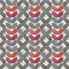 Road to Tennessee quilt block – a world of possibilities | Sewn Up