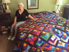 October 26 - Featured Quilts on 24 Blocks