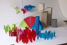 Handmade Information Design - Julia Wolf