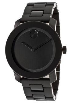 Beautiful men's Movado watch