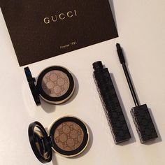 gucci makeup