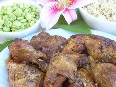 Famous Filipino Chicken Adobo Recipe