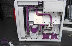 Bit-tech Mod of the Year 2015 In Association With Corsair Pandoras Purple Box by davido_labido