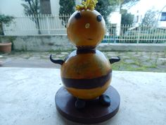 a sweet choco bee.......un'apetta di cioccolata