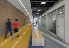 UC Riverside Student Recreation Center Expansion,© Bill Timmerman