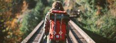 Paklijst wereldreis
