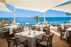Hmm... who wouldn't want to dine with these views? Only at the Vilalara Longevity Thalassa & Medical Spa***** in Portugal! Visit our Website for exclusive Spa Package Deals!! #HappyFriday #BeachSpa #LuxurySpa #LuxuryLife #WellnessRetreat #SpaHoliday #Pampering #Portugal #BeachLife #BeachWellness #SpaHotel #Relaxation #Spa #Travel #Massage #Wellness #Holiday #SpaDay #LuxuryHotel #Algarve #Holiday #OceanViews #Relax #WellnessHotel #HealthyLifestyle #LuxuryRetreat #Thalasso #SpaGetaway…