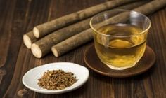 Drink Burdock Root Tea To Stimulate Lymphatic Drainage Protect Brain And Liver Health Liver Detox Drink, Best Liver Detox, Detox Cleanse Drink, Detox Diet Plan, Liver Cleanse, Smoothie Detox, Detox Drinks, Smoothies, Natural Liver Detox