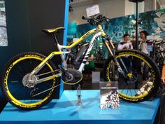 HaiBike-electric-motorized-downhill-mountain-bike