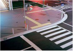 MPD • Strassenecke (Street Corner), 2003  Julian...
