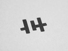HC logo / monogram