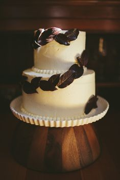 How to make your own wedding cake, part 1: vanilla butter cake recipe | Korena in the Kitchen