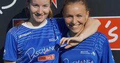 Die PASCHANGA SPG Leiblachtal schließt die 2. Meisterschaftssaison in der Frauenfussball Landesliga auf Platz 3 ab! - Leiblachtal erleben