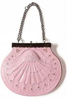 Purse French 1820
