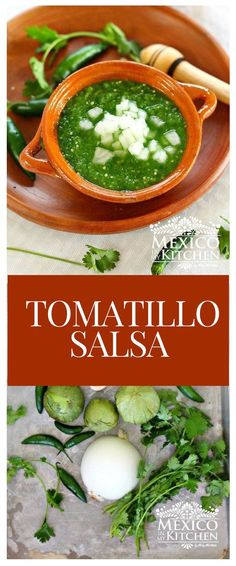 This salsa pairs well with carnitas, lamb barbacoa, and carne asada#recipe #mexican #food #salsas #mexicancuisine #mexicanrecipes