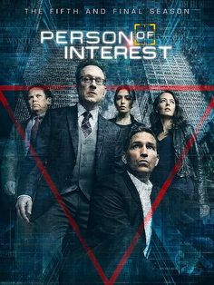 person of interest saison 4 cpasbien