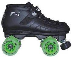Resultado de imagen para roller derby bont skates