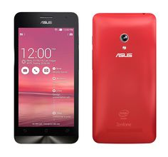 Zenfone 5 by Asus, this phone combines the best of the smart phone experience, with a simple and beautiful design, this phone can easily handle multiple task and a best gaming experience, it has dual SIM card slots. http://www.zocko.com/z/JIYFV